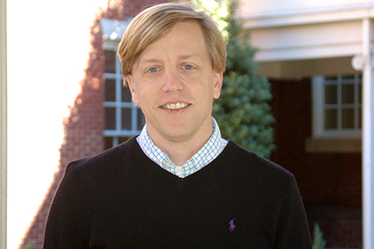 Kurt Cooper