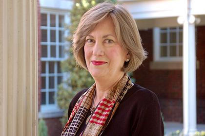 Kathy McGowin