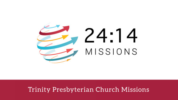 Missions Conference 24:14